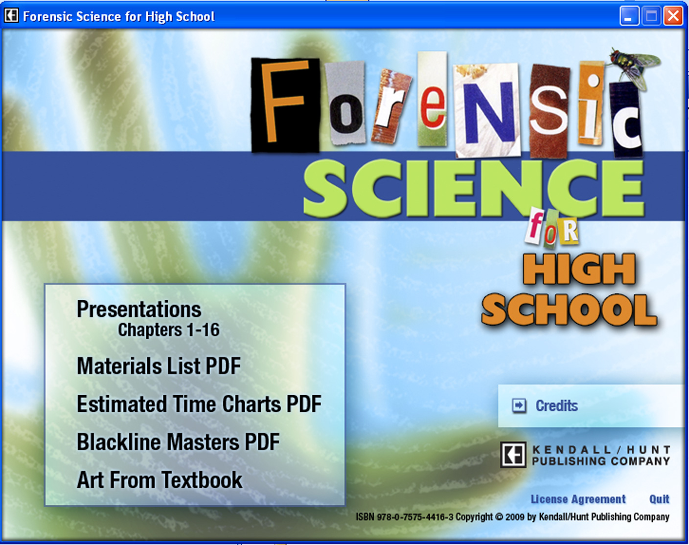 forensic science case studies From the infamous oj simpson case to roy criner, the death row exoneree, learn all about what trial by dna really means for the people indicted or convicted.